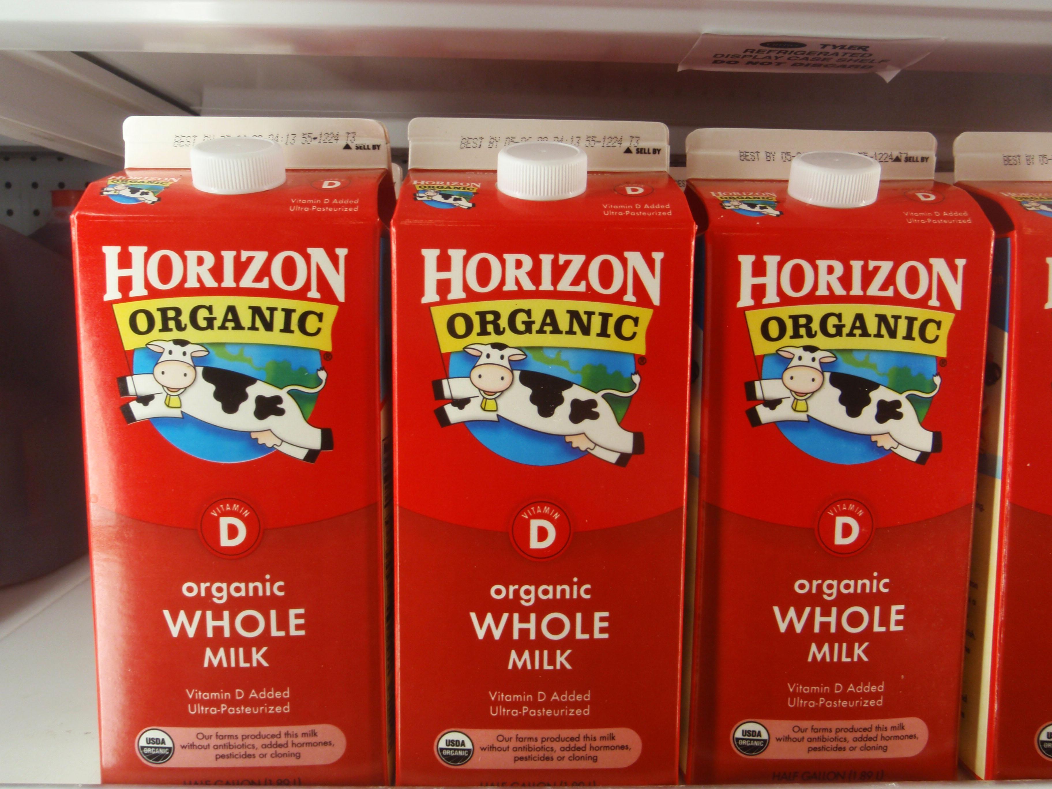 101 Intro To Organic Milk A Beautiful Plate