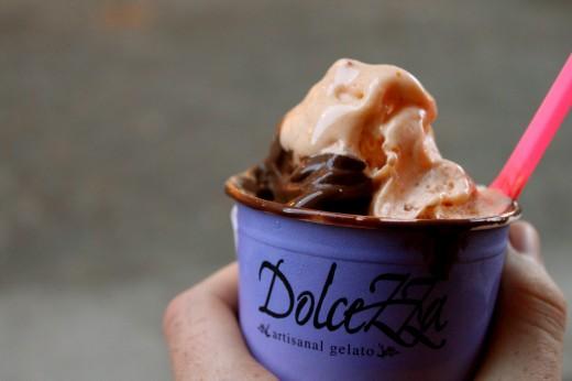 Dolcezza gelato