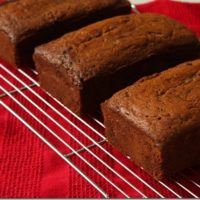 Favorite Go To Banana Bread