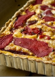 roasted_red_pepper_goat_cheese_tart