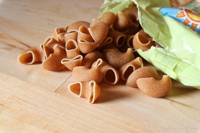 Pasta with Rapini and Hot Italian Sausage