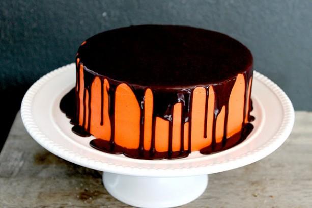epicurean cake