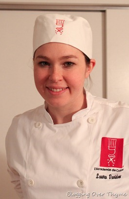 Laura Davidson Culinary School