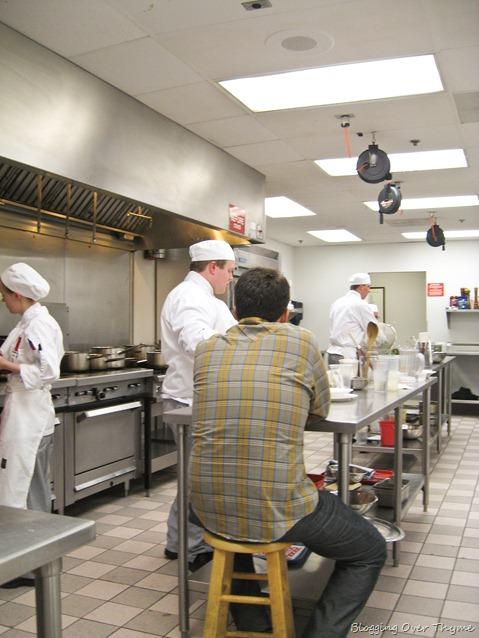 culinary school phase 2