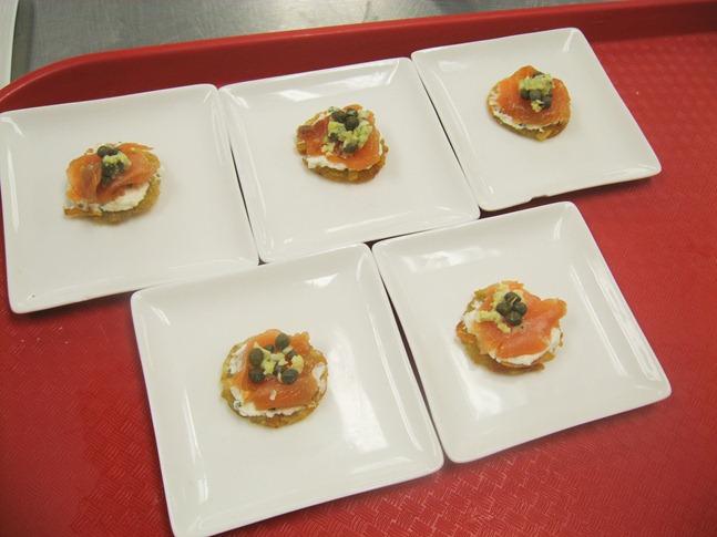 Market Basket L'Academie De Cuisine