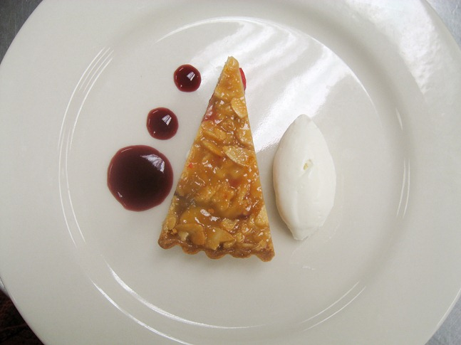 florentine tart