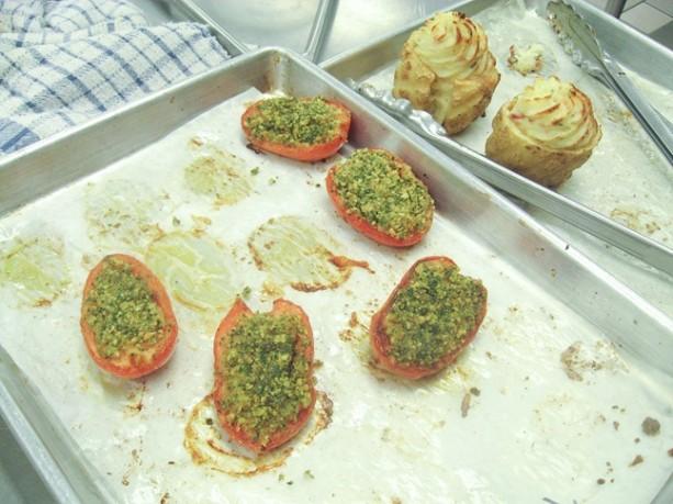 tomato provencale
