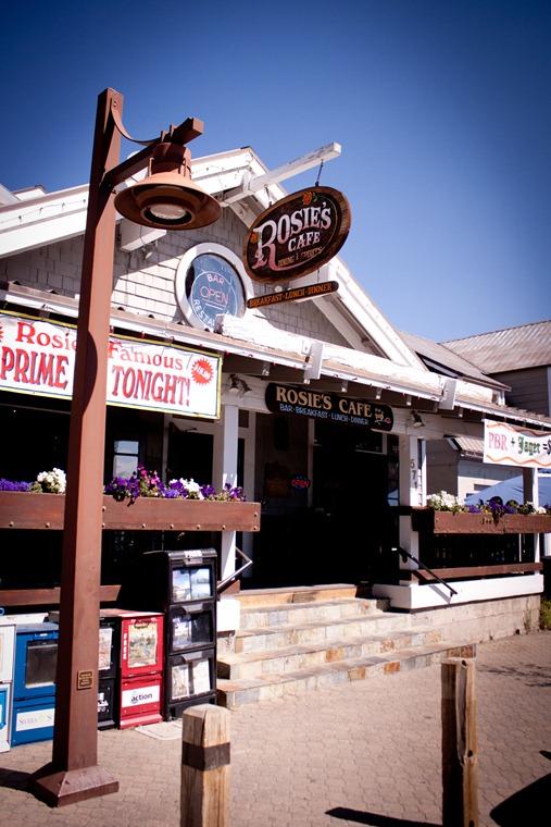 rosies cafe tahoe