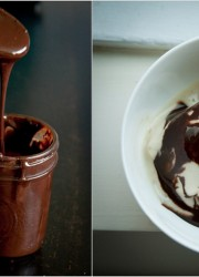 chocolate peppermint syrup