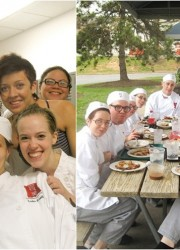 best and worst of culinary school