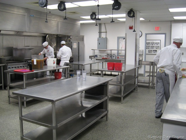 The Best and Worst of Culinary School