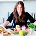 Laura Davidson Blogging Over Thyme