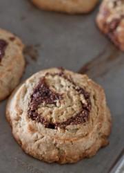 figgy buckwheat scones >> Blogging Over Thyme