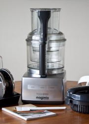Magimix Food Processor Giveaway >> Blogging Over Thyme