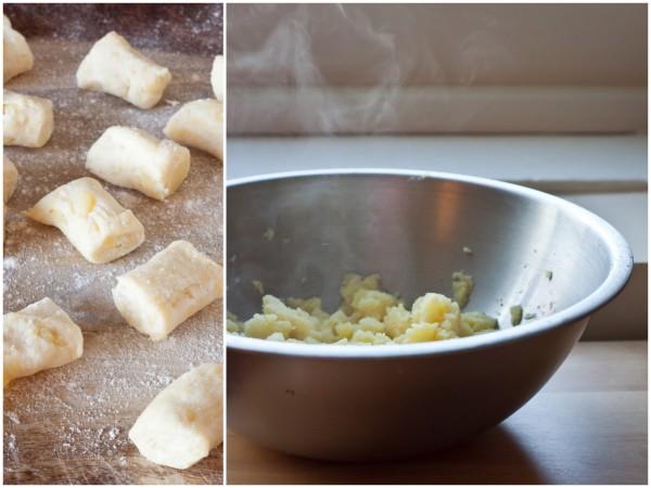 how to make good gnocchi sauce