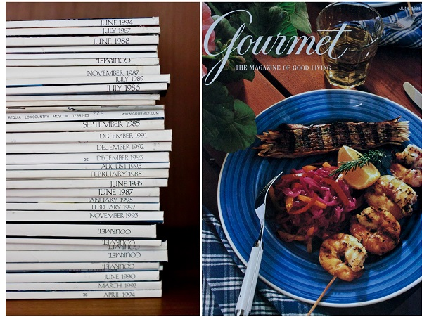 Throwback Thursday Series: Recipes from the Past >> Blogging Over Thyme