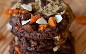 The Bicoastal Cookie | bloggingoverthyme.com
