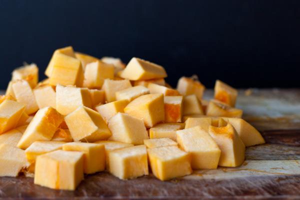 Sweet & Sour Pumpkin   bloggingoverthyme.com