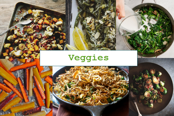 veggies_links