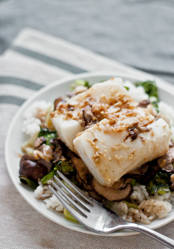 Fish turbot recipes