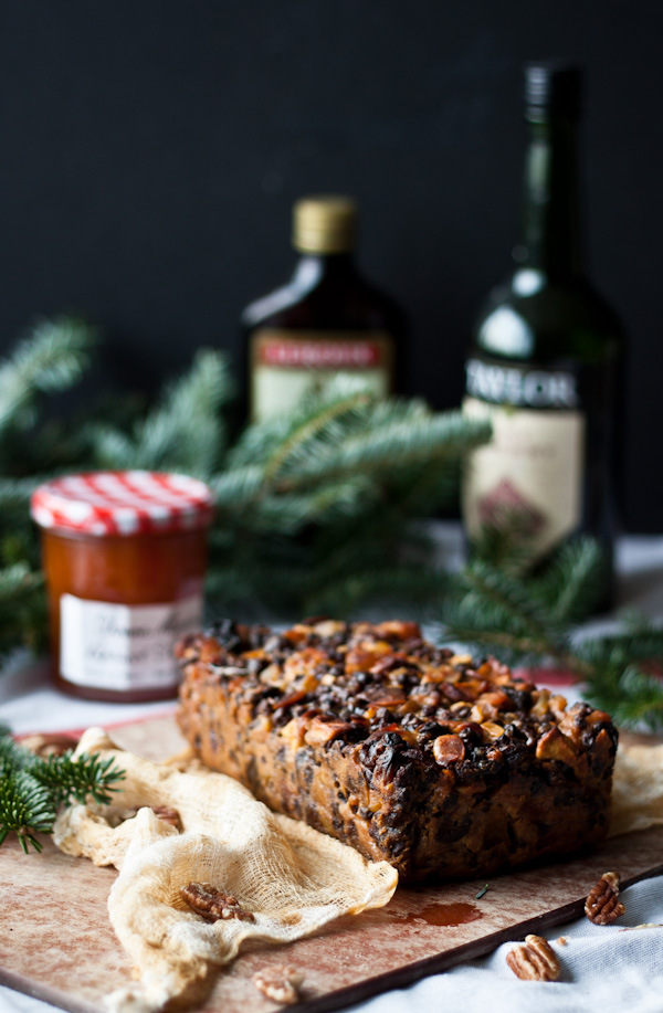 World's Best Fruitcake. This incredible fruitcake is packed with dried fruit and will make a fruitcake lover out of anyone.