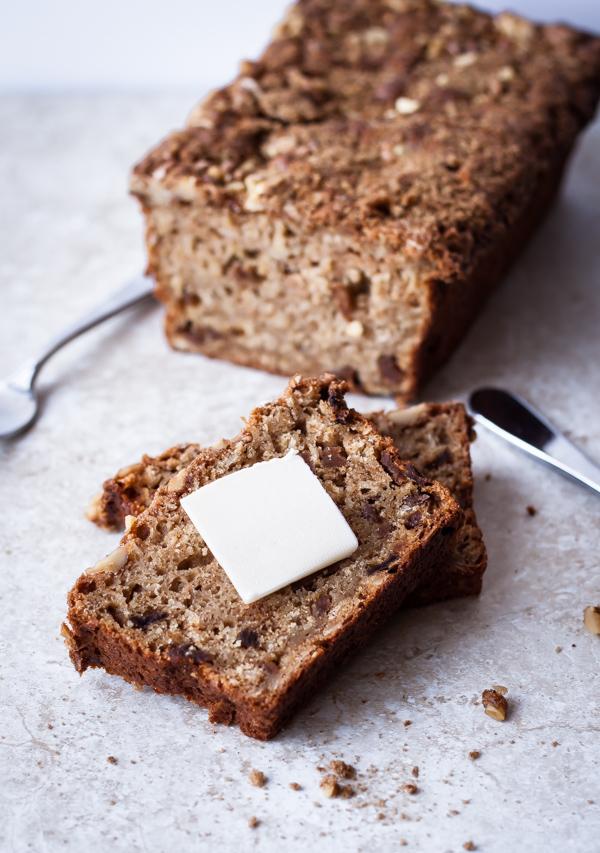 apple-oatmeal-breakfast-bread-1-10 - A Beautiful Plate