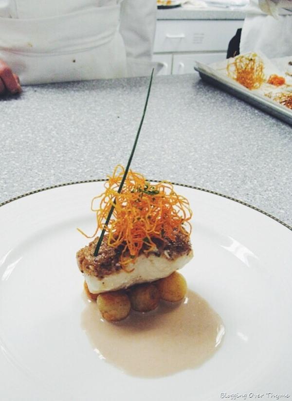Culinary School Reflections | bloggingoverthyme.com