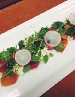 Reflections on Restaurant Life| bloggingoverthyme.com
