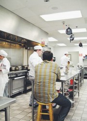 Reflections on Culinary School | bloggingoverthyme.com