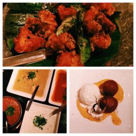 Rasika Restaurant in DC