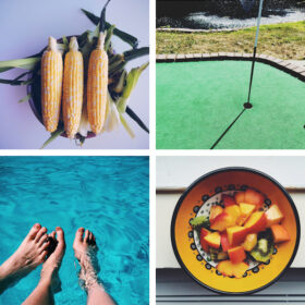 The Sunday Thymes - Fourth of July Edition