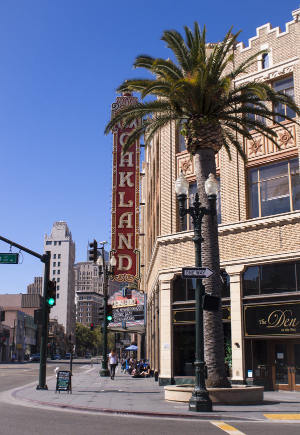 Oakland   bloggingoverthyme.com