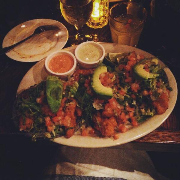 Mole Mexican Restaurant