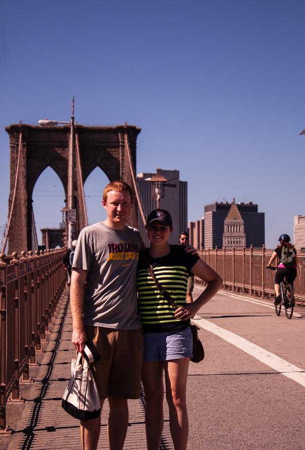 New York City Trip Recap