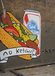 Chicago Ketchup Rules