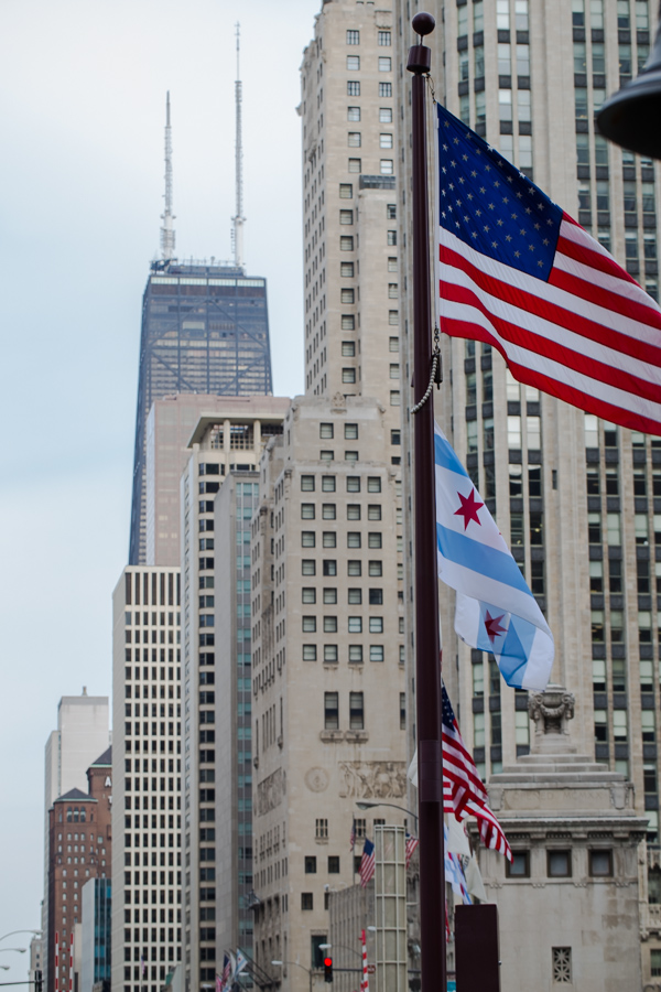 The Windy City | bloggingoverthyme.com