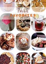 Top 12 Fall Favorites