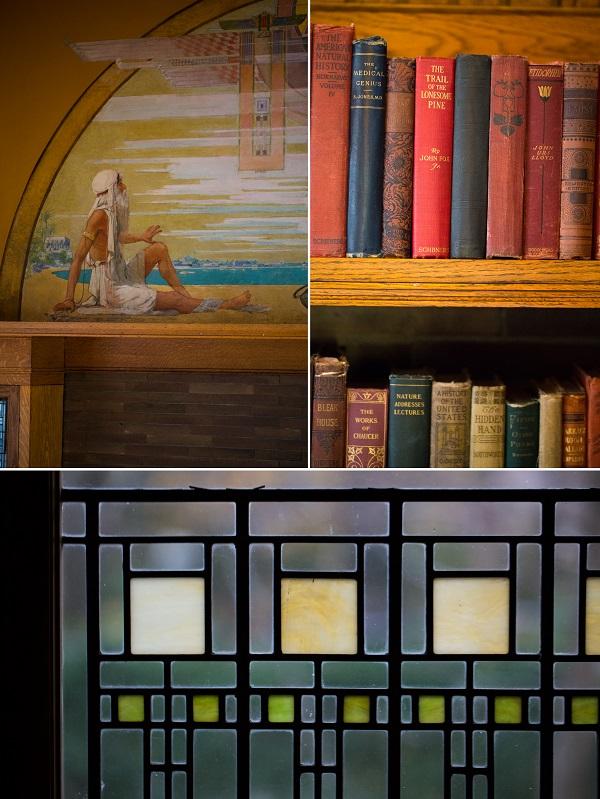 Frank Llloyd Wright Home & Studio