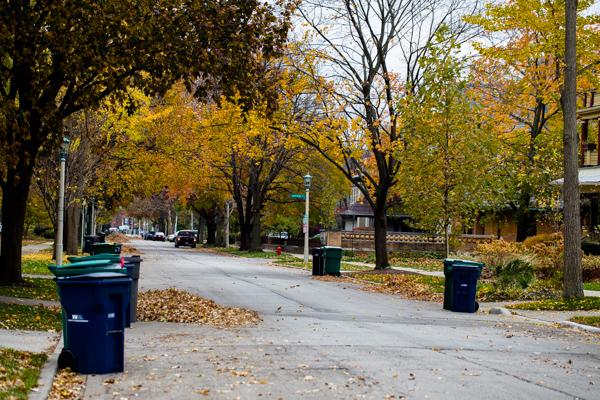Oak Park, Chicago