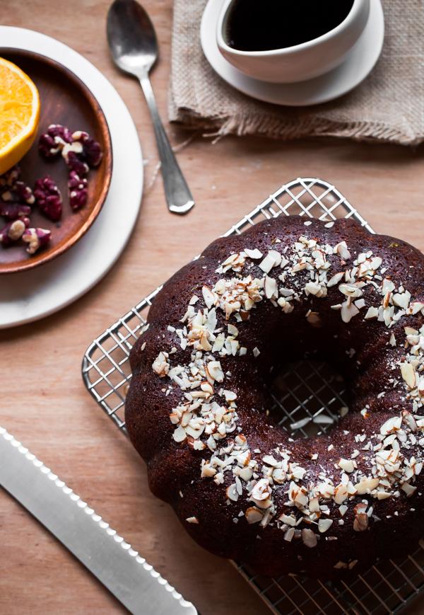 Grand Marnier Bundt Cake Recipes