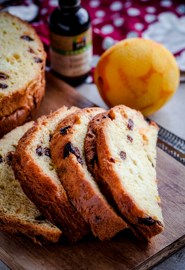 How to Make Panettone French Toast