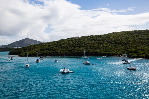 Click Retreat Caribbean 2015