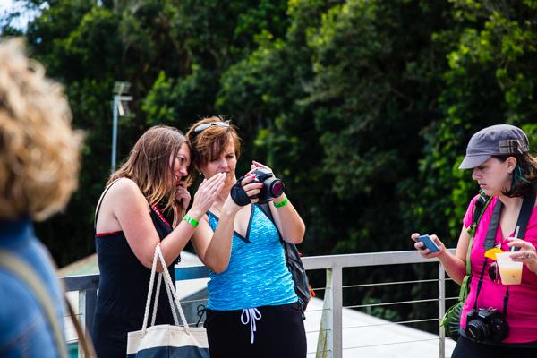 A recap of my experience at Click Retreat Caribbean 2015!