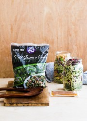 Eat Smart® Gourmet Salad Kits