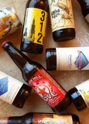 Local Washington, DC Beers