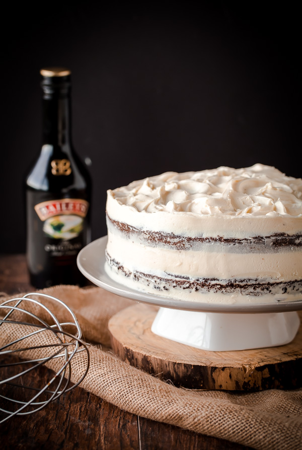 Guinness Chocolate Cake Gluten Free