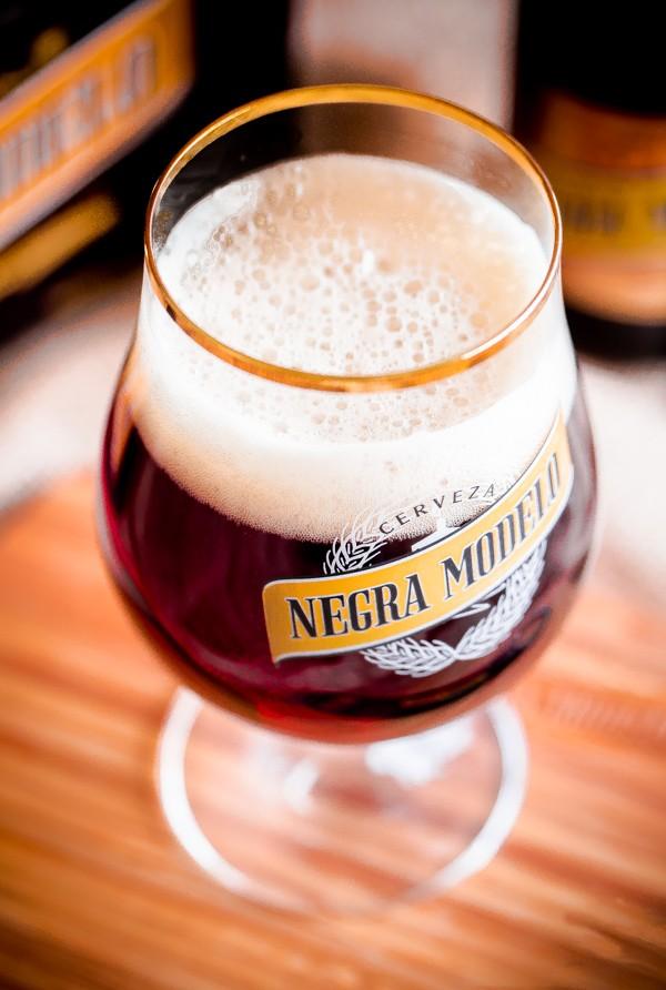 Negro Modelo Beer