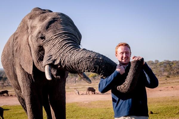 Kapama Game Reserve South Africa