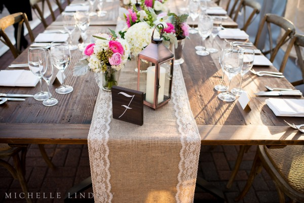 Our Wedding | Michelle Lindsay Photography