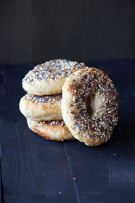 9 Recipes for the Everything Bagel Lover. You'll want to make them all!